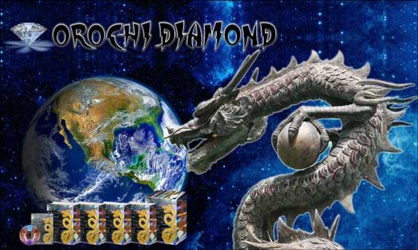 【自動で稼ぐ】オロチダイヤモンドのレビュー!初心者でも使いこなせるか?【購入者特典付】